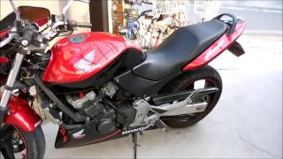 10. Honda Hornet 250 - CB 250F cc - ホーネット250
