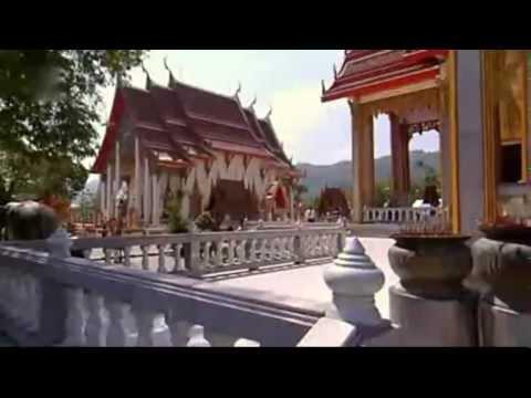 Warm und Billig - Deutsche Renter in Thailand