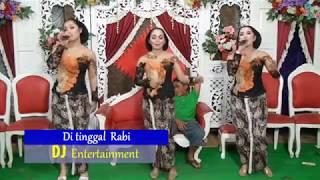 Video MANTAB BRO..DITINGGAL RABI   ( JAMELA - INDRI - DARSIH ) MP3, 3GP, MP4, WEBM, AVI, FLV Januari 2019
