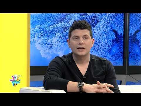 Takimi i pasdites - Sukseset e Ermal Mamaqit! (13 janar 2014)