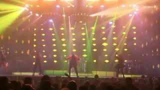 Download Lagu Orquesta Olympus 2017-La vida es un carnaval ®Juan Cantero Music-Vegadeo Mp3
