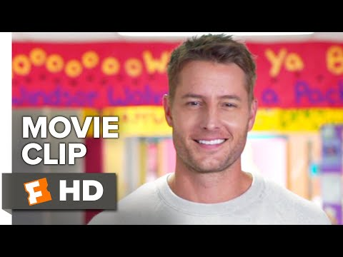 Little Movie Clip - Mr. Marshall (2019) | Movieclips Coming Soon