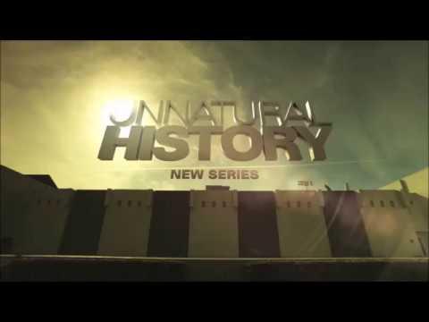 Unnatural History Teaser Trailer1