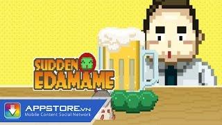 [Game] Sudden Edamame - Thiên tài đếm số - AppStoreVn, tin công nghệ, công nghệ mới