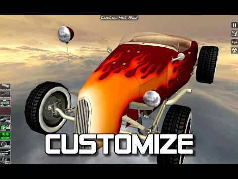 Car Disassembly 3D Goes Free – Mac App Store Deals