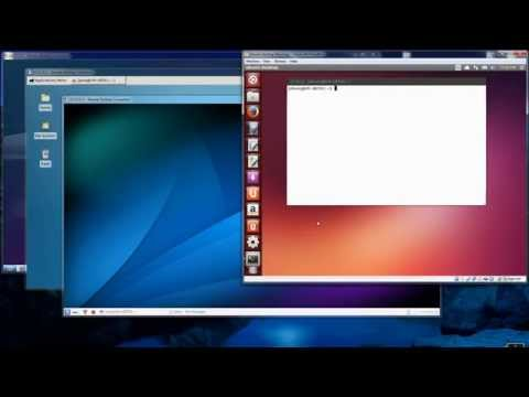 how to remove vnc server from ubuntu