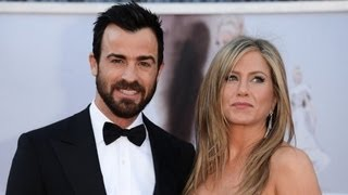 Jennifer Aniston And Justin Theroux's Mansion Is Ready! | POPSUGAR News