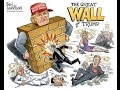 Building A Wall Is Biblically Sound