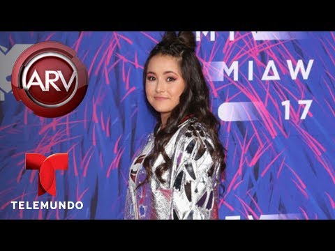 Rubi Ibarra ¿Demasiado sexy en su nuevo video musical? | Al Rojo Vivo | Telemundo