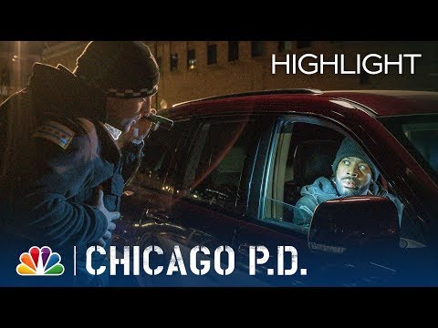 We're Men - Chicago PD (Episode Highlight)