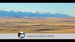 Montana Grasses YouTube video
