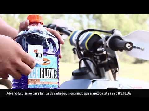 Novo fluido de resfriamento Twin Air para motores refrigerados à água!