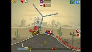 Playing Car Eats Car 2 Online Game - Car Games Online Free Driving Games To Play