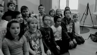 Video WONO SITO SEDNE a děti - Vánoční