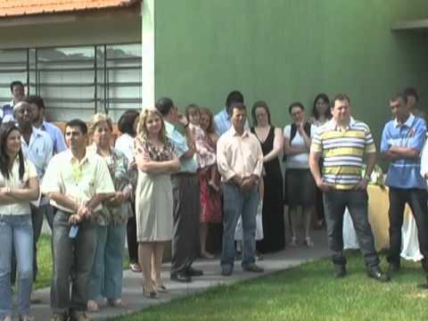 Video1: Inauguração Biblioteca São Pedro do Ivaí