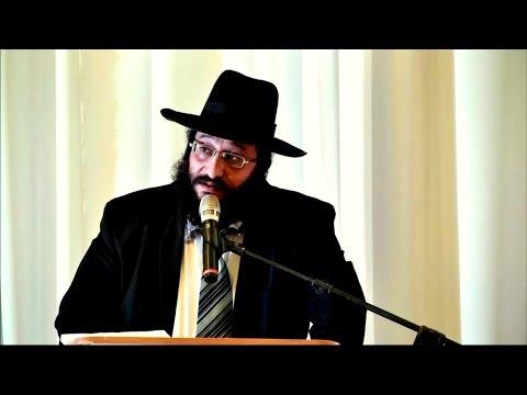 """הרב רזיאל אלול: """"לא ליפול בתרדמה"""""""