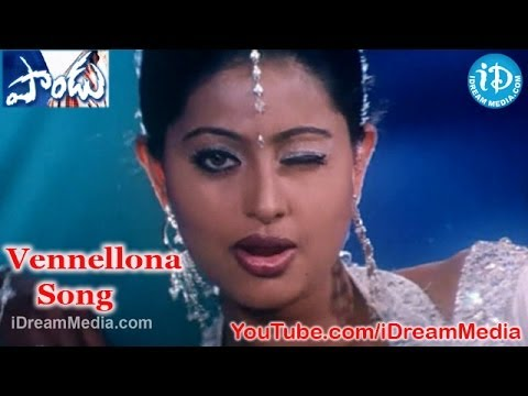 Video Vennellona Song - Paandu Movie Songs - Jagapathi Babu - Sneha - Madhu Sharma download in MP3, 3GP, MP4, WEBM, AVI, FLV January 2017