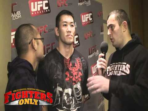 Yushin Okami Wants a title shot hasnt been told by UFC he will get one