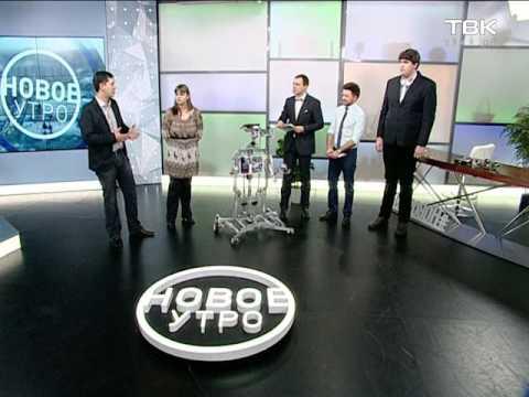«Робототехника и НТТМ» (видео)
