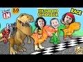 The Good Dinosaur Race Disney Infinity 3 0 Arlo s Dino