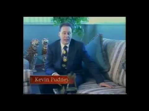 1996 Ethnic Business Awards Finalist – Manufacturing Category – Kevin Pudney – Panda Sofa Manufacturers