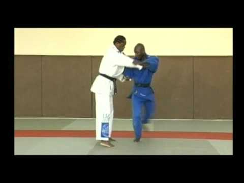 Combat de jujitsu – Fight