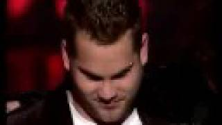 Theo Tams Announced WINNER of Canadian Idol (part 10)