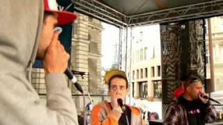 Video BBB v Liberci na Streetball Cupu