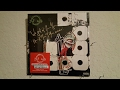 Unboxing - A Tribe Called Quest We Got It From Here..Thank You for Your Service Vinyl (8898537871-D)