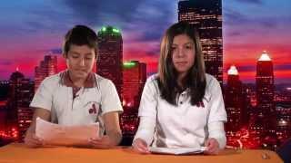TVA Noticias 4º Edición 2015 COMENTA!