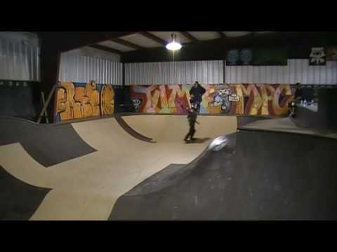 SPOG Skateboard Park of Greenville SC SnakeSession
