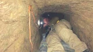 Video Police Find A Tunnel Under This House That Leads Them To A Ridiculous Surprise MP3, 3GP, MP4, WEBM, AVI, FLV November 2017