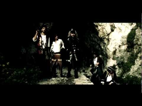 Pirates - teaser we are Pirates - Le Village