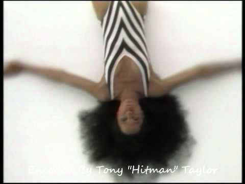 Diana Ross Work That Body