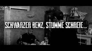 Schwarzer Benz, stumme Schreie...