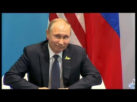 Την απέλαση Αμερικανών διπλωματών εξετάζει η Μόσχα