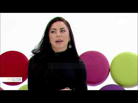 Pop Culture, Dorina Mema flet për të dashurin për herë të parë