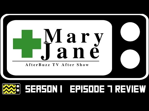 Mary + Jane Season 1 Episode 7 Review & After Show | AfterBuzz TV