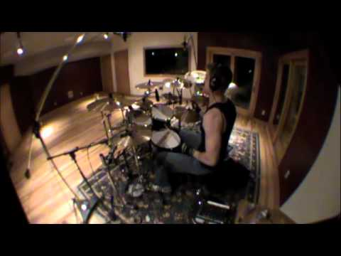 AMW Recording Drums