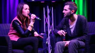Britt Nicole Talks, Last Name, God & being Pregnant