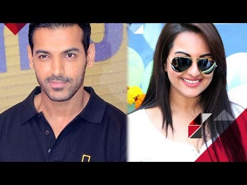 John Abraham & Sonakshi Sinha not allowed to get staff members for 'Fo...