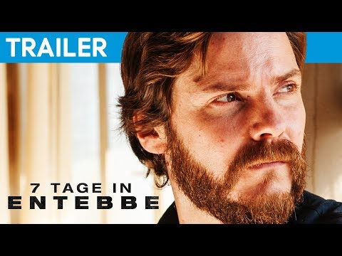 7 Tage in Entebbe | Offizieller Trailer