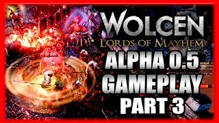 Alpha 0.5 just dropped and it's HUGE! Many game features have been placeholders are the devs work on making the intended version, but I didn't think the world itself would be replaced like this! I recommend taking advantage of the Steam Summer sale and get Wolcen for 25% off! http://store.steampowered.com/app/424370/Wolcen_Lords_of_Mayhem/Housing Preview - https://www.youtube.com/watch?v=L1LD9YEBoRA►Check out my Wolcen: LoM Video Playlist - https://www.youtube.com/playlist?list=PLSKvsoulJB_YXf1m0EyR5KAwKxUSuH_E0 ◄You can help us by joining our Patreon Membership! ►https://www.patreon.com/Kinetic ◄Hit the Share button also and you can quickly link these vids to friends on Facebook, Twitter and Google+!►Subscribe for more! http://tinyurl.com/n6co4h2►Facebook - https://www.facebook.com/KineticArcade►Twitter - https://twitter.com/#!/KineticGTR►Twitch Livestreams! - http://www.twitch.tv/kineticliveAdditional music by Alpha Records (Royalty Free Playlist) https://www.youtube.com/playlist?list=PLpB84o25w5ukkvqyIxbMZqQ2CduAtZ0fKUse my referral link to buy games and support my channel! It really helps!Instant-Gaming - http://www.instant-gaming.com/igr/KineticGTR/Special thanks to these awesome Platinum Patreon Members!ProxyTobias K.Filip R.Nader A.Brett R.Fahad A.Dunerwin▶Kinetic is a Proud Partner of Union for Gamers -- Want a no-hassle YouTube partnership with no caps, lock-ins and a 90/10 cut? Click the link to learn more and see if your channel meets the necessary requirements:http://www.unionforgamers.com/apply?r...