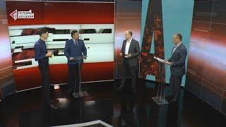 Де межа між господарськими та політичними питаннями в Львівській обласній раді?