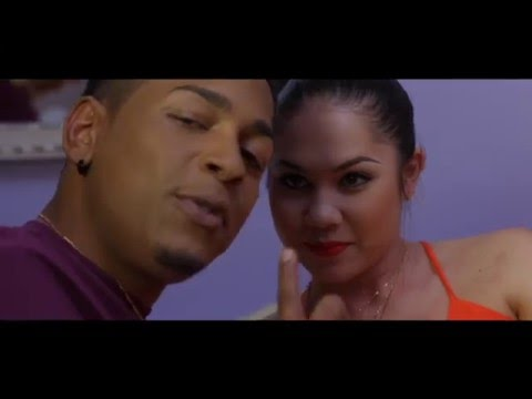 Ben-G Feat Jona - Kafrine CLIP OFFICIEL ZOUK DANCEHALL 2016