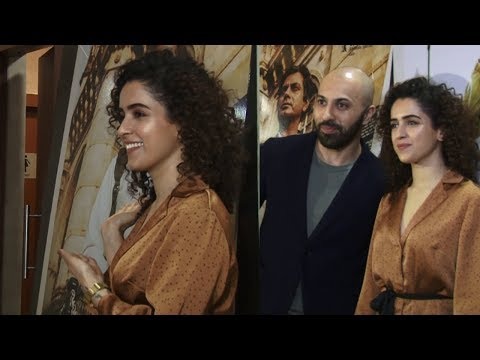 Trailer Preview Of Photograph With Ritesh Batra & Sanya Malhotra HD
