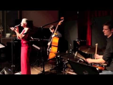Anne Hartkamp Quartet 2014 live at LOFT, Cologne - Trailer