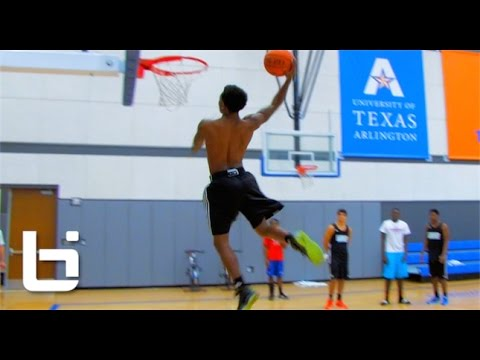 Shows - The Neal Twins (ERICK NEAL) has put on 15 Lbs of straight muscle and is showing off his new & improved Bounce. He's the walking proof of when hard work pays off. Bleacher Report has selected...