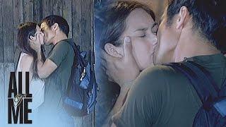 Download Video All Of Me: Edong kisses Lena MP3 3GP MP4