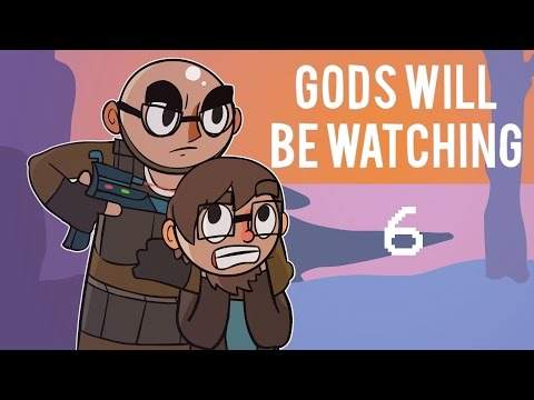 will - Gods Will Be Watching on Steam: http://store.steampowered.com/app/274290/ Gods Will Be Watching is a